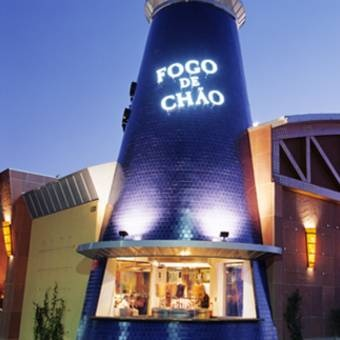 Fogo De Chao - always saw their adverts in airplane magazines, so figured it was a scheit place, but apparently it's nothing short of tha BIDness!  I hear you gotta come wearin' your eatin' pants, though...
