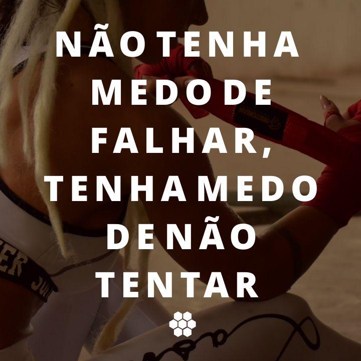 Motivação Fitness - www.honeybe.com.br | #suelasmar                                                                                                                                                                                 Mais