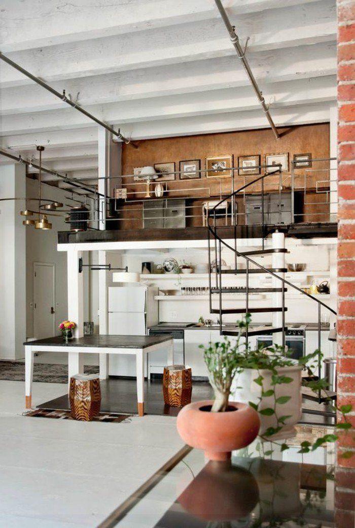 The 25+ best Amenager petit salon ideas on Pinterest | Bureau ...