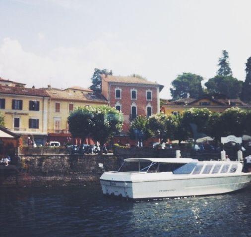 #lakecomo #italia #travel #europe