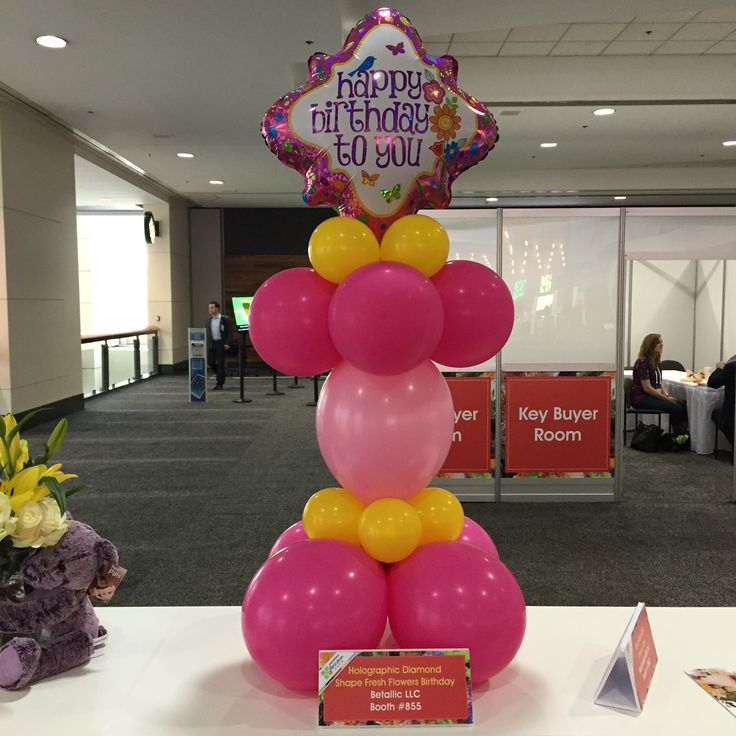 54 best Balloon Dcor Classes Events