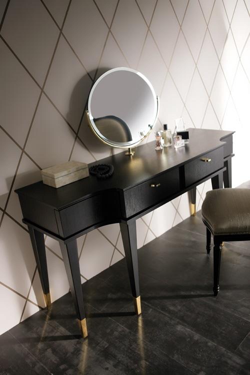 Desire Dressing Table £3295