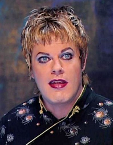 5 Content Marketing Lessons from Eddie Izzard