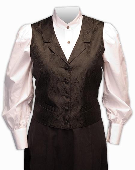 Weathersby Ladies Vest (Limited Availabiliti)
