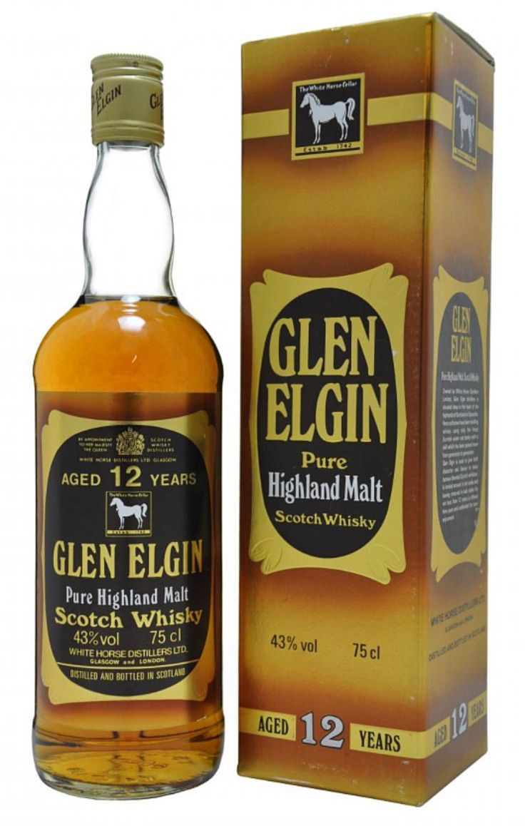 Glen Elgin (old)