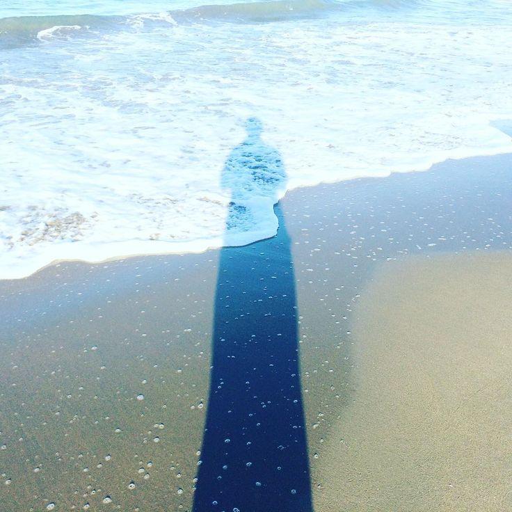 sea self