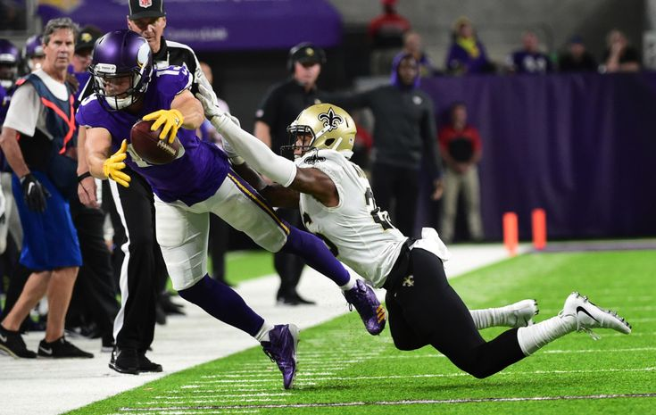 Vikings to face Saints in rematch of 2009 NFC championship game - TwinCities.com-Pioneer Press
