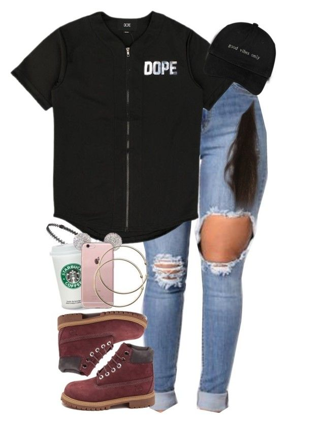 """11.3.16"" by mcmlxxi ❤ liked on Polyvore featuring BERRICLE and Timberland"