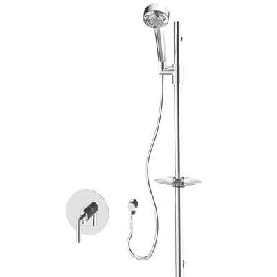 Ensuite // Rubi Dana Pressure Balanced Shower Kit // Includes valve, trim and hand shower