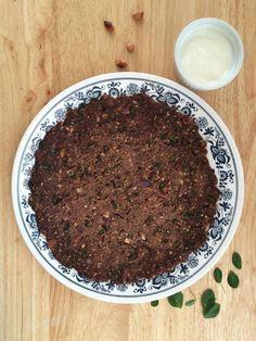 Ragi Roti with Drumstick Leaves and Peanuts#Ragi Roti#ragi rotte