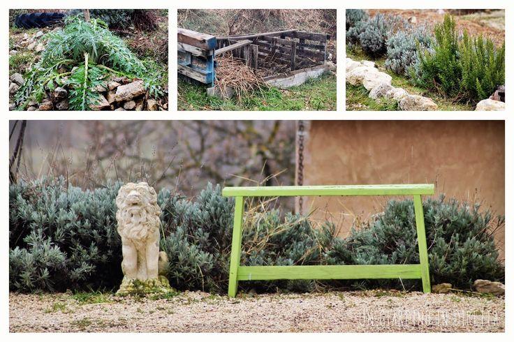 L' ecovillaggio EVA a Pescomaggiore (AQ), un altro giardino di montagna