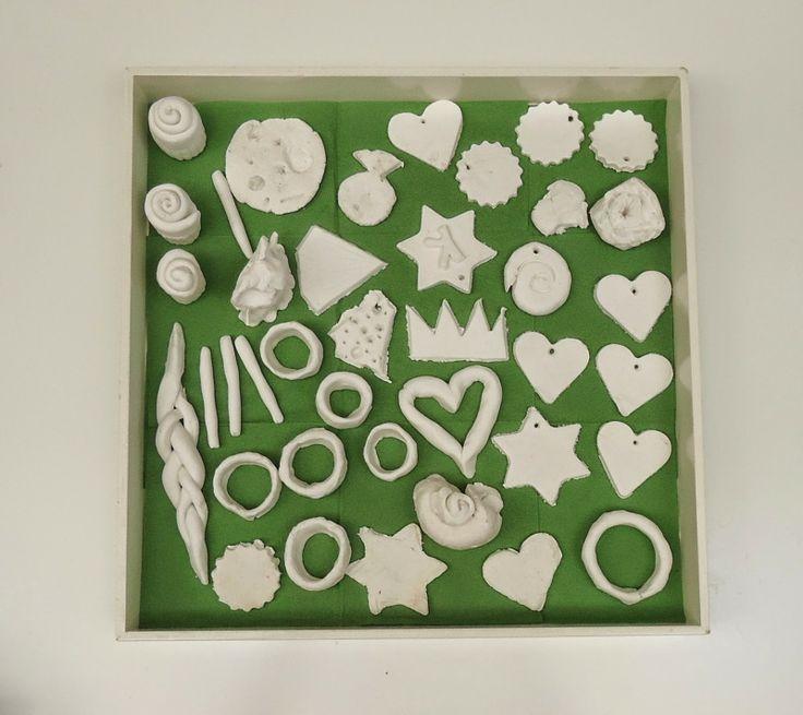 DIY knutselen met klei