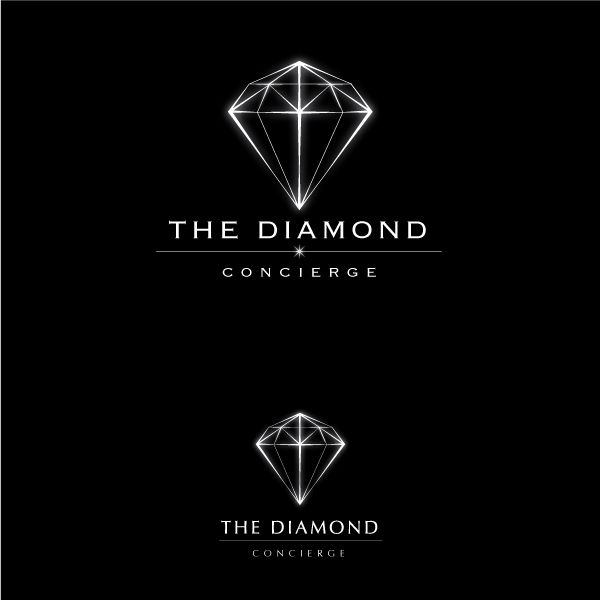 The Diamond Concierge has a classy new logo from a Logosauce.com competition. Congratulations to the designer.