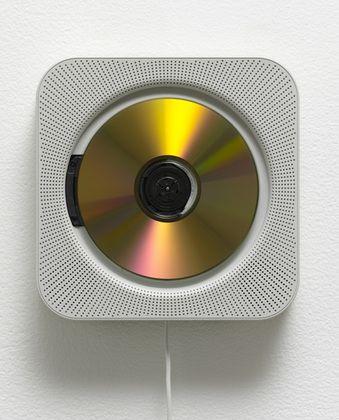 Naoto Fukasawa. Wall-mounted CD Player. 1999