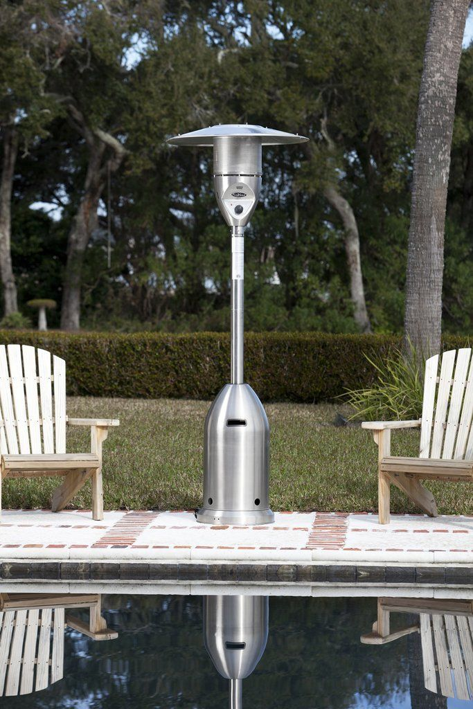 49 Best Modern Patio Heaters Images On Pinterest Contemporary Courtyard And