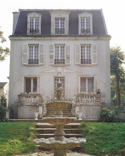 Maison Napoleon III