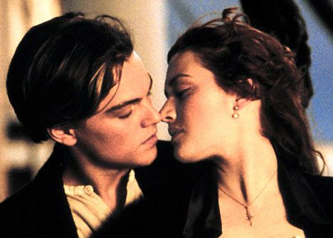 Titanic-This was my first favorite movie ever. I was OBSESSED with it as a child and read countless books on the titanic and it is still one of my favorite movies of all time.