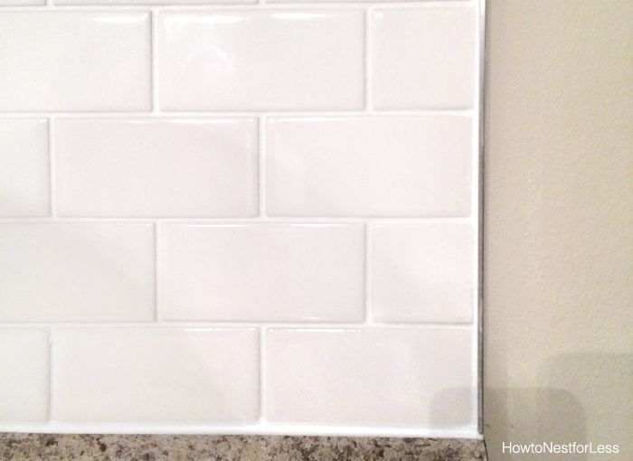 Perfect 9 best Backsplash Edges images on Pinterest | Kitchen countertops  AE98