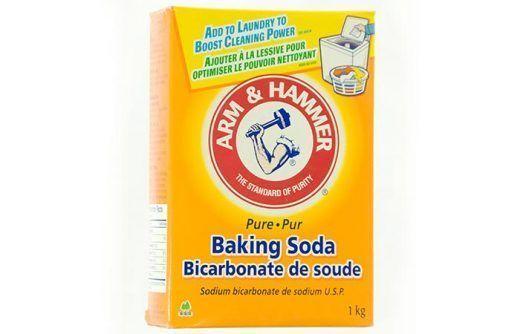 Baking Soda And Hydrogen Peroxide For Nail Fungus #ToenailFungus #BakingSodaFeet