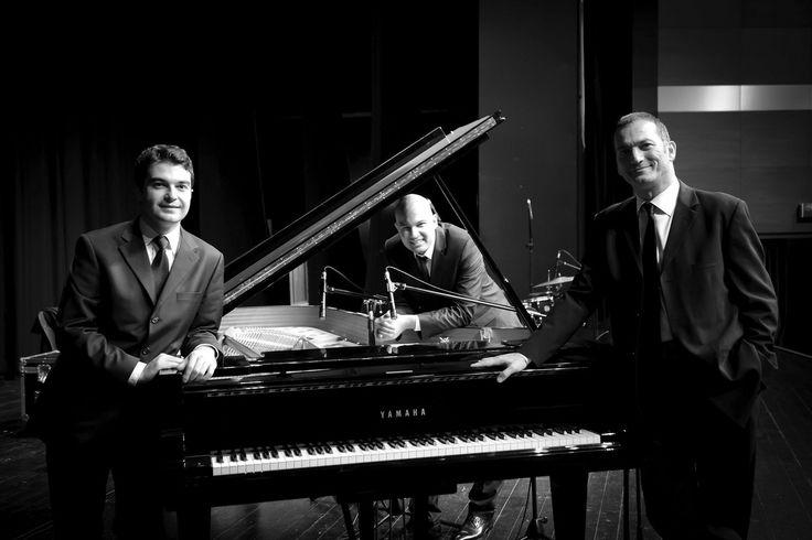 Kerem Görsev Trio ve Ernie Watts UNIQ Hall'de!