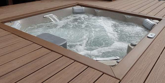 Jacuzzi Hot Tubs Outdoor Spas For Sale Buy A Hot Tub Hot Tub Outdoor Outdoor Bathtub Spa Tub