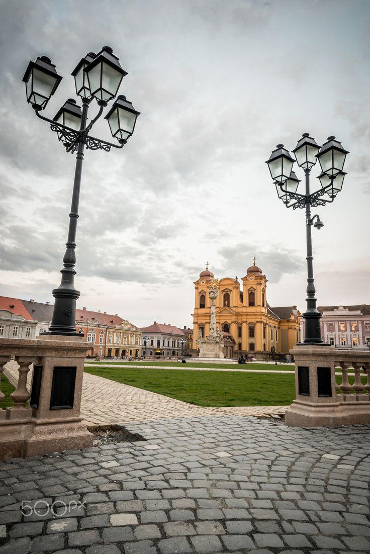 Union Square - Foto: Ewald Gruescu | https://fb.com/ewald1991