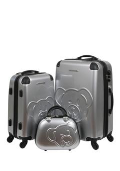 super cute luggage set