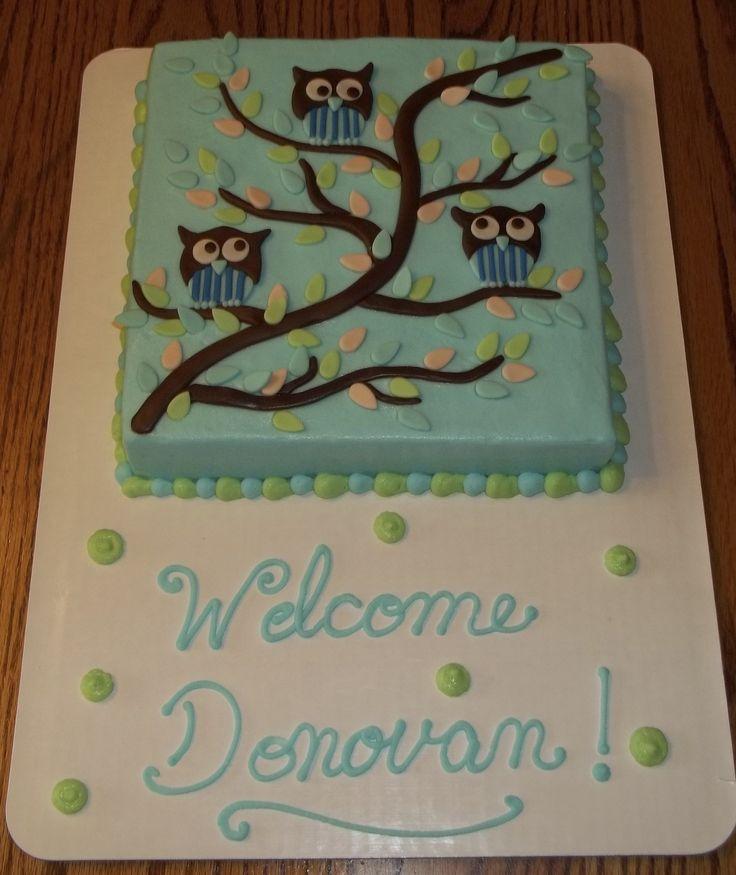Duo Patisserie Birthday Cake