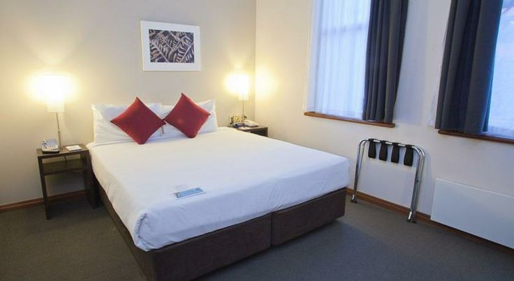 Booking.com: CQ Comfort Hotel Wellington , Wellington, New Zealand - 267 Guest reviews . Book your hotel now!