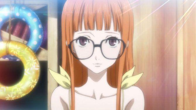 Persona 5 Ships 550000 Copies; Getting Catherine Costumesn and Free Bikinis