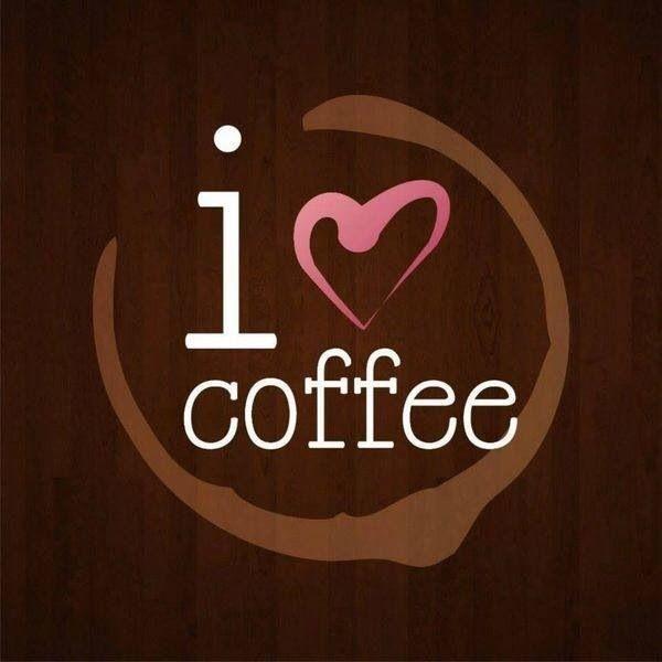 полноценная картинки я люблю кофе рассказал, что