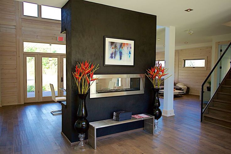A fireplace not only brings warmth and comfort to your for Engineered fireplace