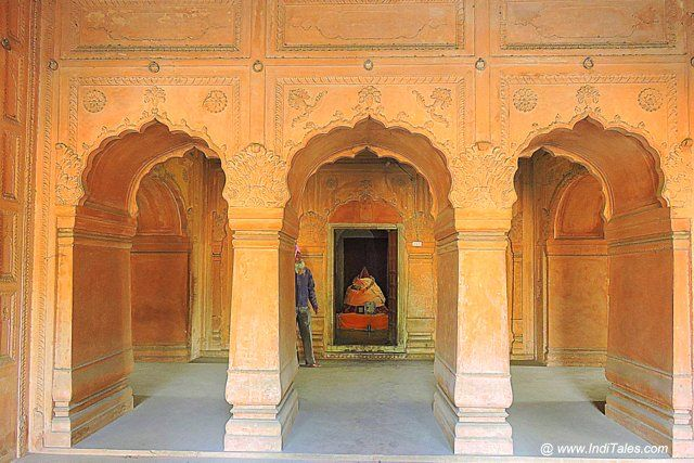 Patiala Heritage Walk Discovering The Royal City Of Punjab