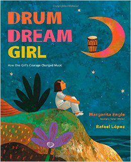 Drum Dream Girl (2015)
