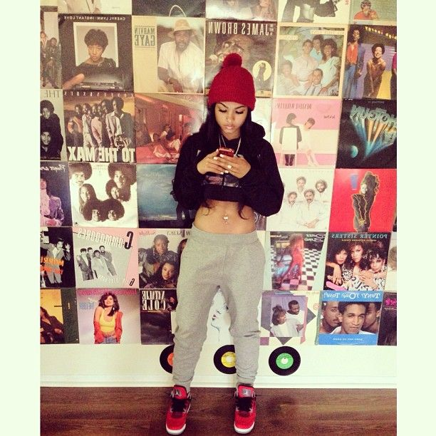 1000 images about swag on pinterest swag outfits for girls pretty girl swag and red high tops Animal fashion style me girl