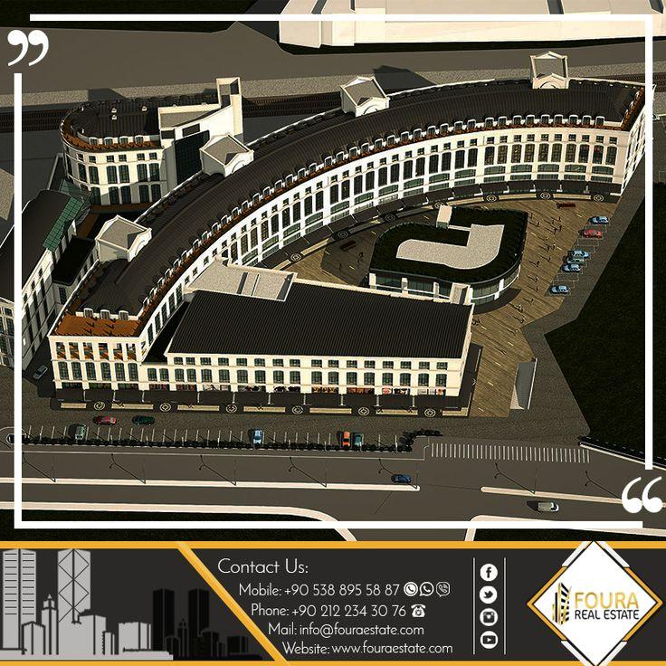 فرصتك لإستثمار وتملك عقار في تركيا بأجمل العمارات الهندسية #تركيا #استنبول #ترابزون #بورصة #اسطنبول #السعودية #مصر #الكويت #عقارات_شقق