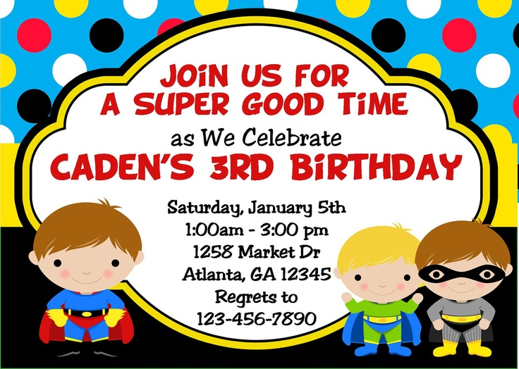 63 best First Birthday and Beyond images – Buy Birthday Invitations