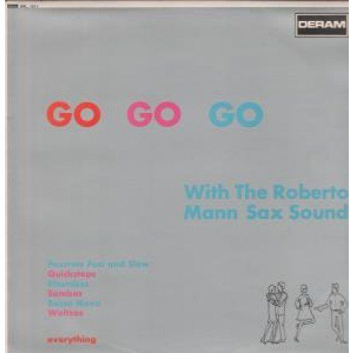 London A-g0-go a Go Go Lp Vol 5 Carnaby Records Beatlemania Mersey Beat