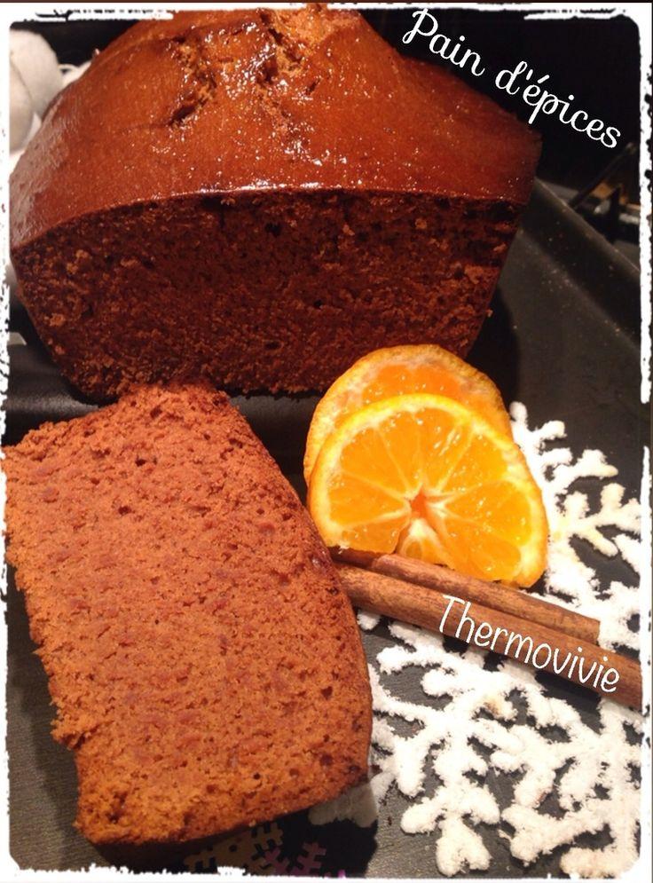 Cake super bon thermomix