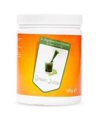 Supergreens.nl - Je dagelijkse basis aan voedingsstoffen in 30 seconden.