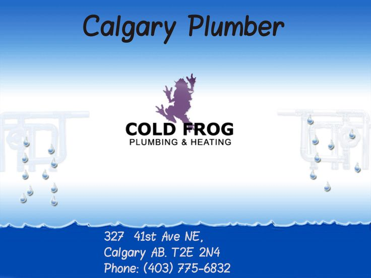 Skilled Calgary Plumber Offer Same Day Plumbing Services