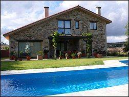 Turismo Rural en Galicia - CASA DE ROXAS 15 - Casas Rurales en Galicia