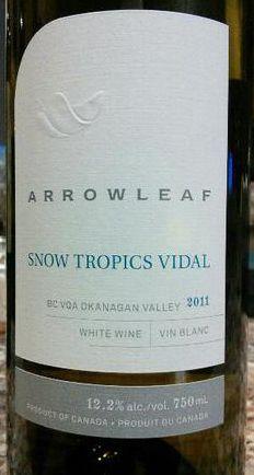 Vidal: The grape that's got people talking