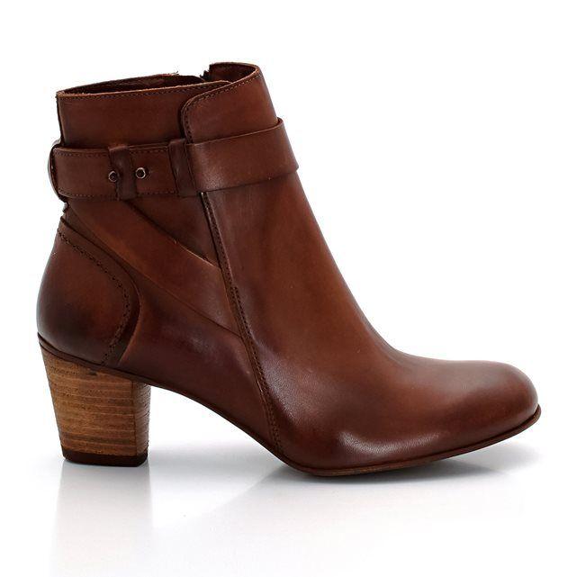 Shenn Homme Britannique Placé Sous Chaussures Habillées En Cuir Design Haut (acajou, Eu40.5)