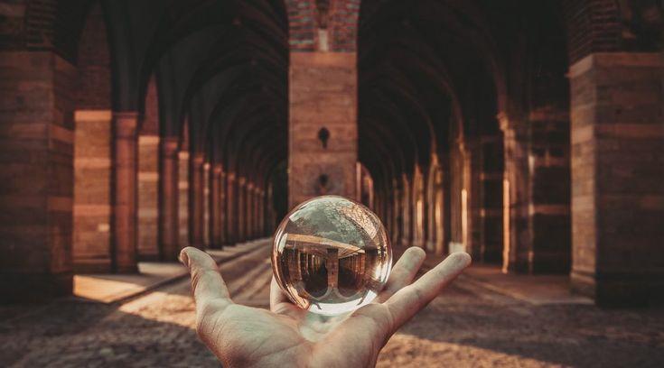 Can a psychic predict the future