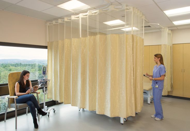Curtain: Hospital Curtains White Color With Aluminum Hanger from Various Benefits Of Hospital Curtain Track