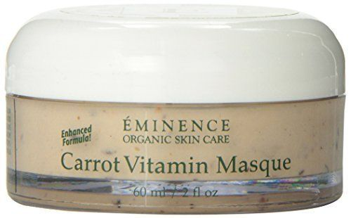 Eminence Carrot Vitamin Masque Skin Care 2 Ounce * You can find more details by visiting the image link.