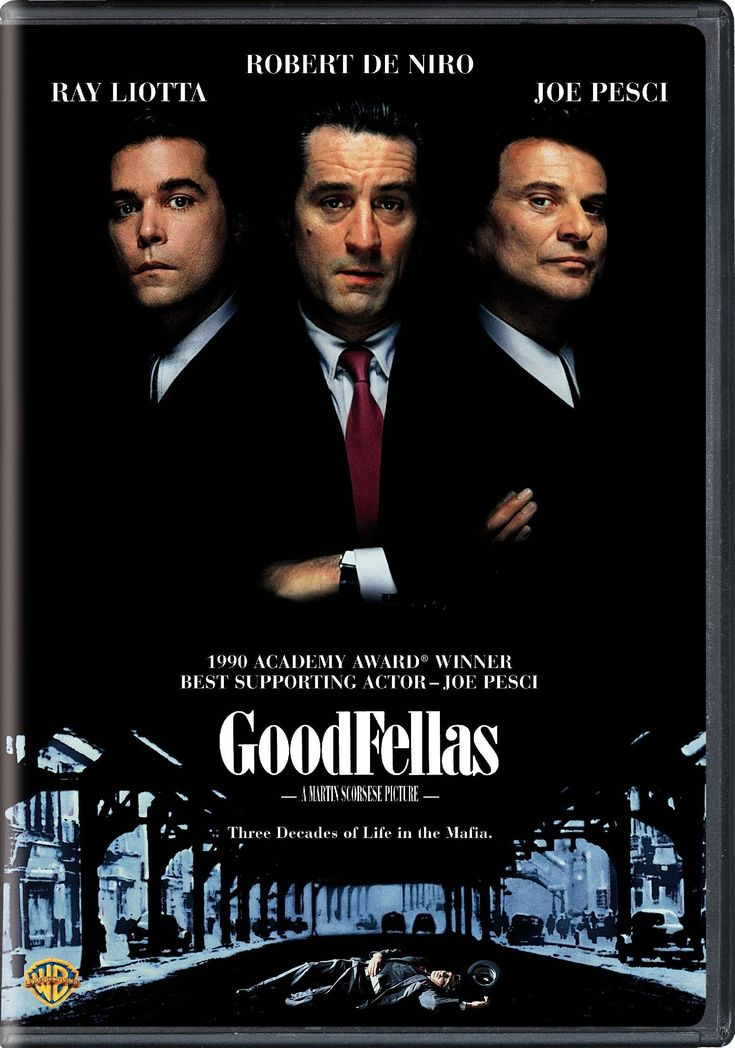 GoodFellas! One of 15 great 90s movies you should watch again