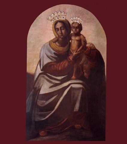 2013. október 19-én és 20-án tartják a sajópálfalai könnyező kegykép búcsúját. Szombat: 18 óra A zarándokok köszöntése, Paraklisz 18.40 Görögkatolikus Szent Liturgia 20.00 Akatiszt 21.00 Római katolikus szentmise 22.00 Vecsernye 23.00 Utrenye kenyéráldással 24.00 Gyertyás körmenet a négy evangélium olvasásával 0.20 Panachida a zarándokok elhunytjaiért Vasárnap:      09.00 Akatisztosz az Istenszülőhöz 10.00 Ünnepi püspöki szent liturgia, körmenettel 12.30 Paraklisz