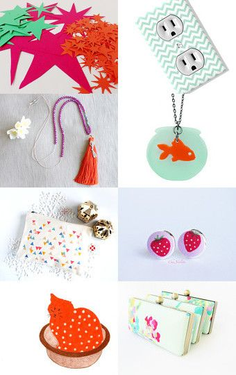 * * Be  B O L D * * by Anna Miller on Etsy--Pinned with TreasuryPin.com